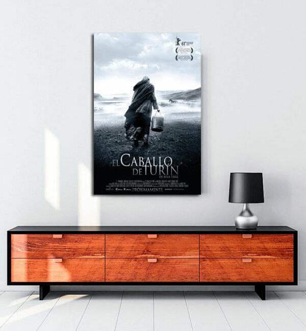 Bela-Tarr-turin-horse-torino-atı-kanvas-tablo