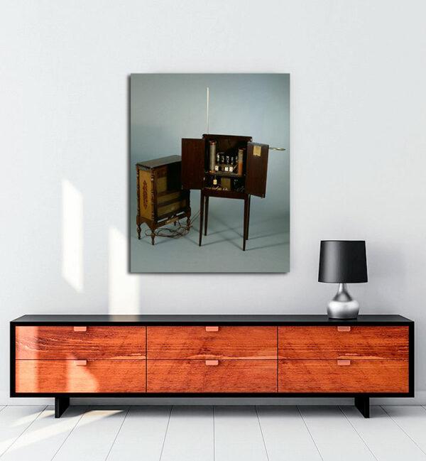 İlk-Theremin-kanvas-tablo