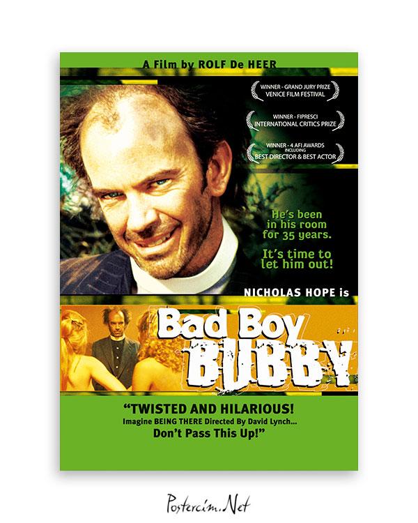 bad-boy-bubby-1993-afisi