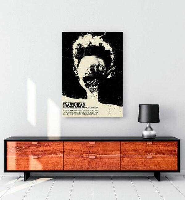 eraserhead-kanvas-tablo