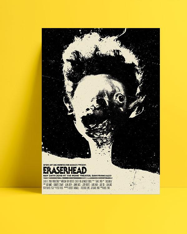 eraserhead-posteri