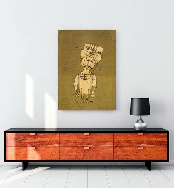 ghost-of-a-genius-kanvas-tablo