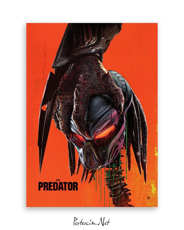 the-predator-avcı-2018-afisi
