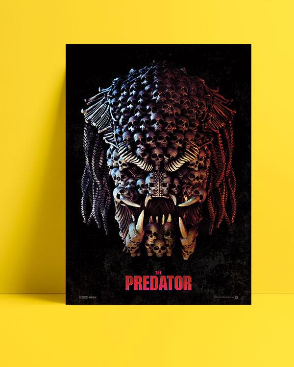 the-predator-avcı-posteri