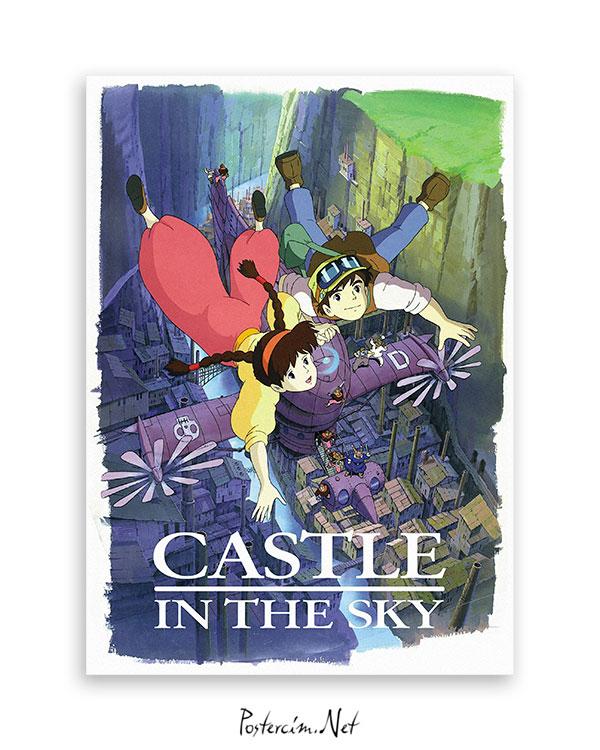 castle-in-the-sky-gökteki-kale-afisi
