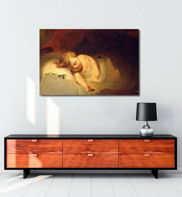 gül-goncası-kanvas-tablo