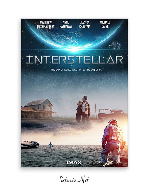 interstellar-yıldızlararası-afisi