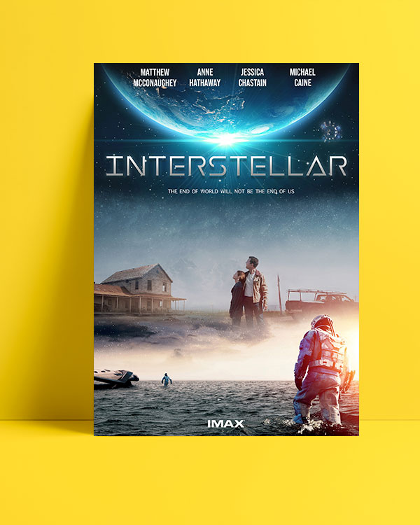 interstellar-yıldızlararası-posteri