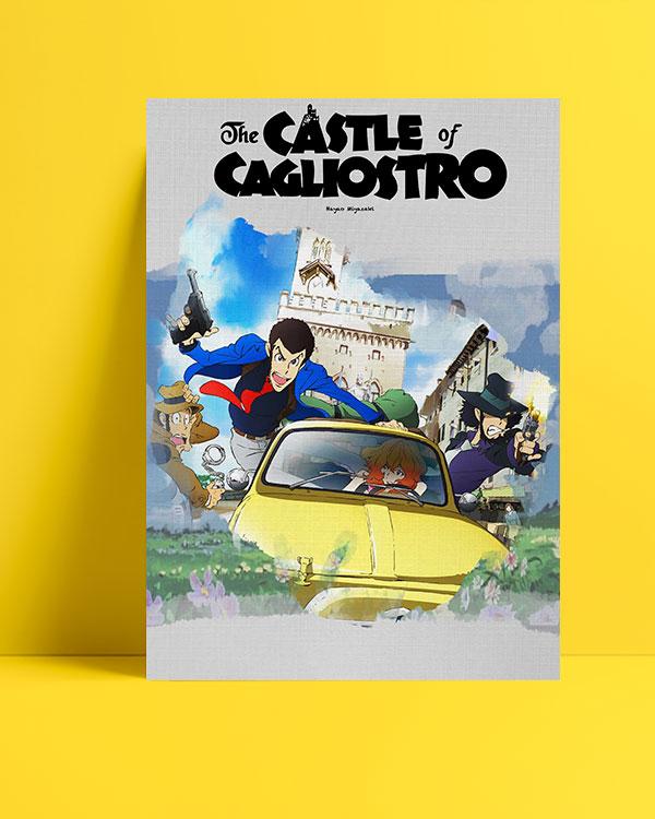 kagliostro'nun-şatosu-the-castle--of-cagliostro-posteri