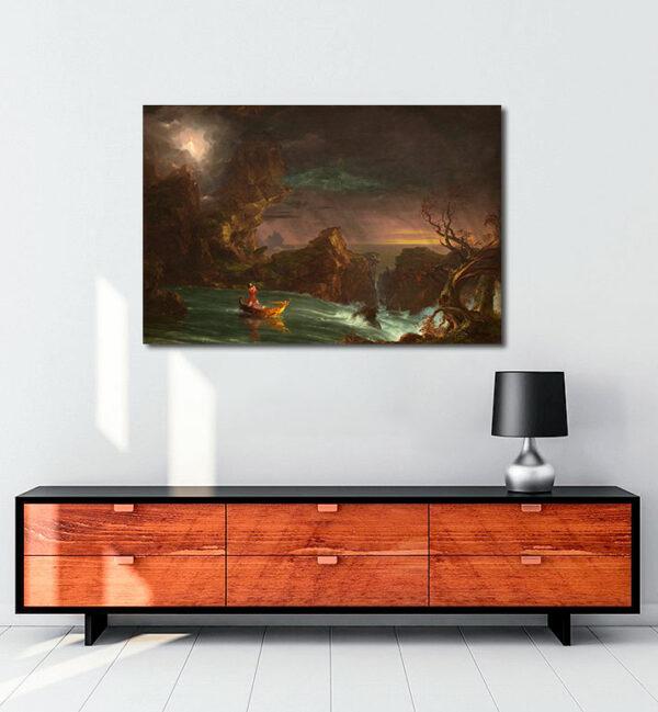 yaşam-yolculuğu-genç-adam-the-voyage-of-life-manhood-kanvas-tablo